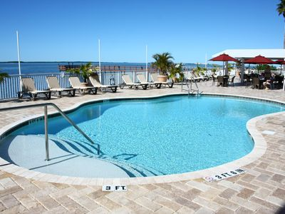 Photo for New Listing--Studio unit Includes ALL Resort Amenities