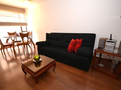 Photo for PADMA B - 1 Br. Executive Apartment with dining table