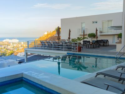 Photo for CASCADAS 311- Two Bedrooms Ocean View