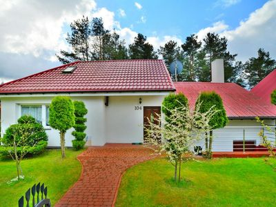 Photo for holiday home, Spore  in Pommersche Seenplatte - 8 persons, 3 bedrooms