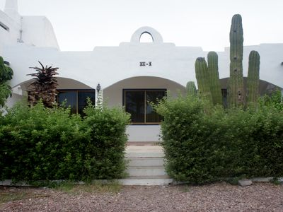 Photo for 2BR House Vacation Rental in San Carlos Nvo. Guaymas, Sonora