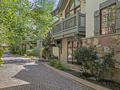 Photo for Must See - Million $$$ Townhouse - ~Ski-In~ / Ski-Out Location