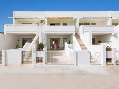Photo for 2BR Apartment Vacation Rental in Torre Pali, Puglia