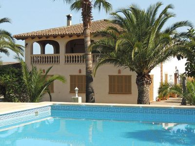 Photo for holiday home, Can Picafort  in Mallorca Nord - Ostküste - 10 persons, 5 bedrooms