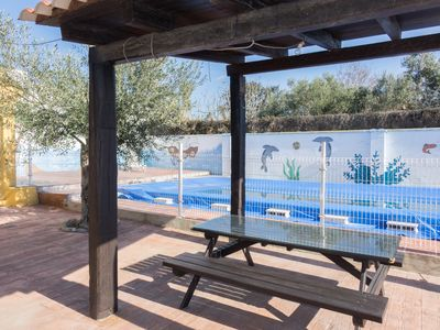 Photo for Chalet los Delfines with private pool