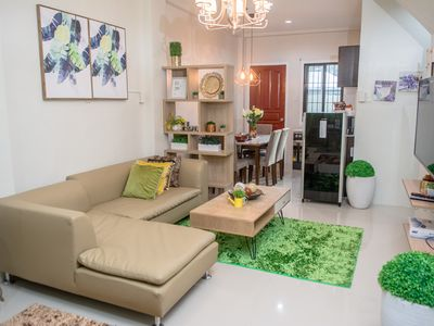 Photo for 4BR Townhome Vacation Rental in Davao