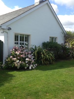 Photo for Beautiful holiday home Brittas Bay Wicklow 5 minute walk to beach