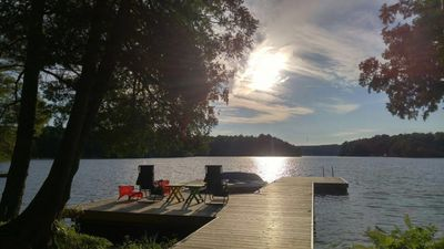 Photo for Hevin - Lake Rosseau