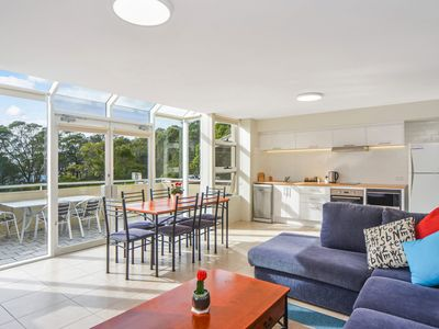 Photo for 1BR Apartment Vacation Rental in Huskisson, NSW