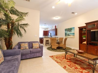 Photo for Tortuga Bay 100-7 - Entire Townhouse Overlooking Laguna Madre Bay, Includes Boat Slip, Pool & Spa