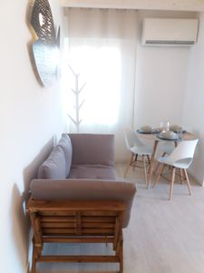 Photo for 1BR Apartment Vacation Rental in Lido di Jesolo, Veneto