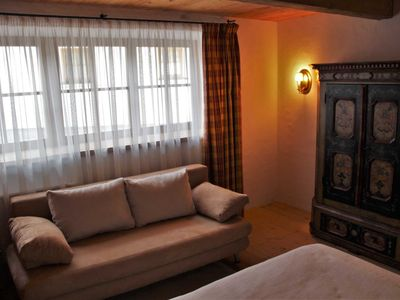 "Photo for Apartment II ""EGGER LIENZ"" Apartment **** - Apartments COUNTRY HOUSE ANRAS ****"