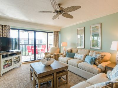 Photo for PARADISE AWAITS!  JUST READ THE REVIEWS - BEST UNIT IN SANIBEL!
