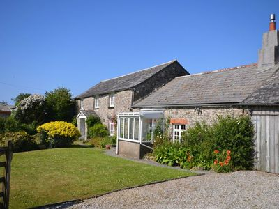 Photo for 4 bedroom House in Port Isaac - TROCK