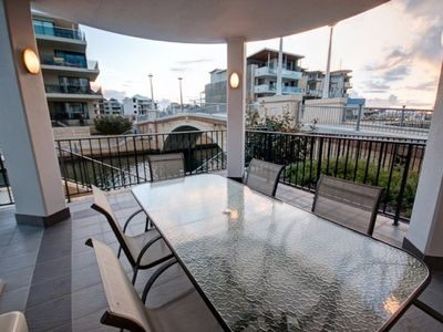 Photo for Dolphin Quay Apartment-3 Bedroom