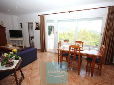 Photo for BEAUTIFUL APARTMENT IN CAMPANET