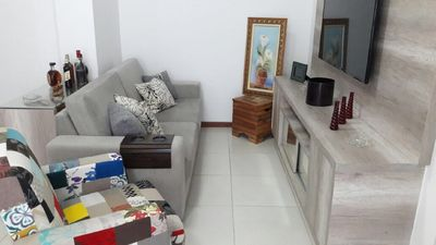 Photo for BRAGA - APT 3 ROOMS ALL WITH AIR CONDITIONING, IN THE DUNES, CEL 21-98035-7563