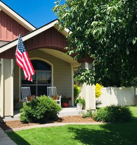 Columbia Falls Family Style Vacation Rental!