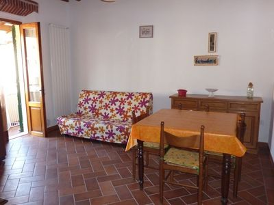 Photo for 1BR Apartment Vacation Rental in Follonica, gr