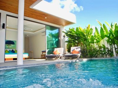 Photo for 4BR Villa Vacation Rental in Rawai, Phuket