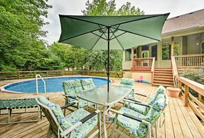 Photo for 4BR House Vacation Rental in Lambertville, Michigan
