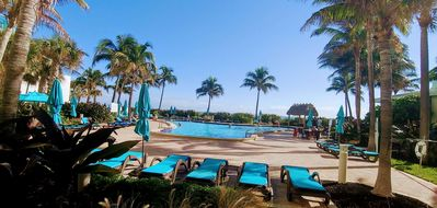 Photo for Beautiful Beach Apartment in Hollywood Beach - North Tower