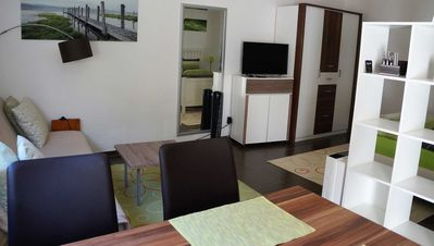 Photo for Apartment Bodensee Abt - Apartment Bodensee Abt