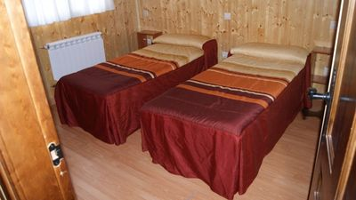 Photo for CABAÃ'AS MALEIXAS (6 people - Cabin 3)