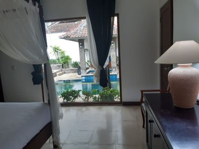 Photo for Cozy 3 BR Villa near Canggu