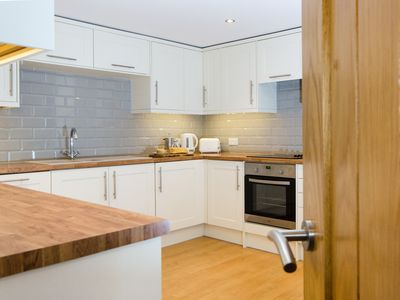 Photo for STUNNING ECO HOME 3 BED TOWN HOUSE (SLEEPS 6)