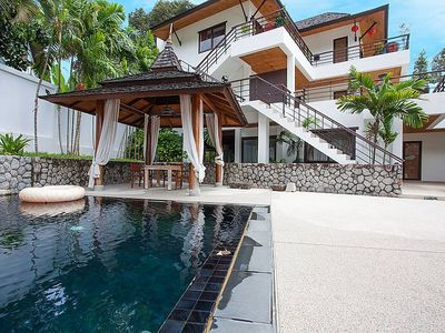 Photo for 3BR House Vacation Rental in Phuket, Südthailand