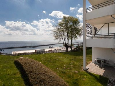 Photo for App. LAKE VIEW - with seaview / WLAN - C01 LAKE - House Victoria - panoramic view of the Baltic Sea