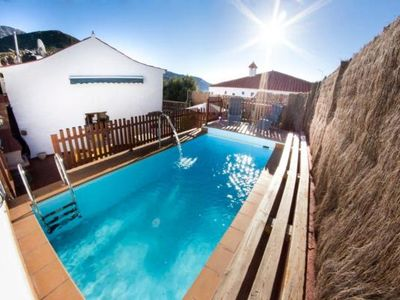 Photo for Holiday house San Bartolomé de Tirajana for 2 - 5 persons with 2 bedrooms - Farmhouse