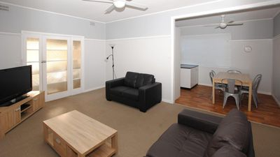 Photo for 59 Wharf Street - Pet Friendly Accommodation!