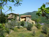 A perfect Italian hideaway away from it all
