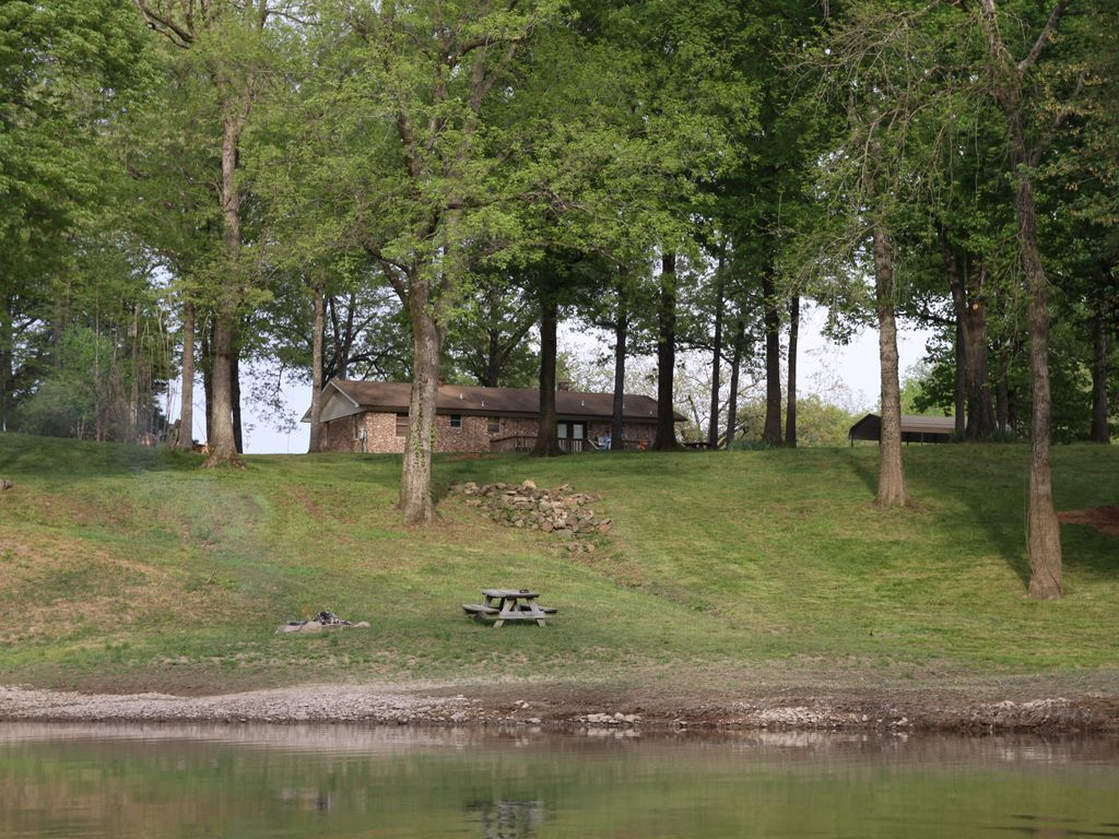 4 Bedroom 2 Bath Home On The Ouachita River Homeaway
