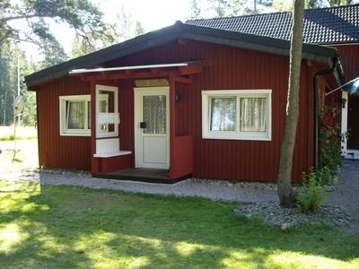 Photo for House Holsbybrunn for 4 persons with 2 bedrooms - Holiday house