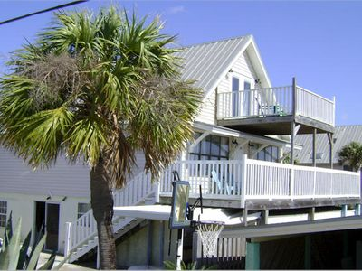 Photo for House 3 BR/2 BA Only Steps to the Most Beautiful Sandy Beach