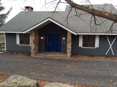 Photo for Location! Location! Location! 3 Blocks From Windham Mountain!