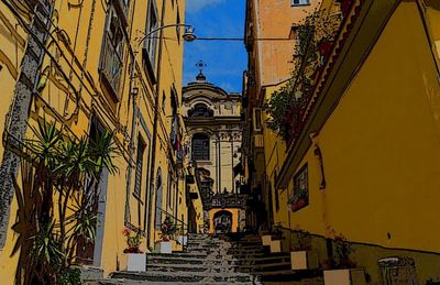 Photo for Your Home in the heart of Naples' Historic Centre!