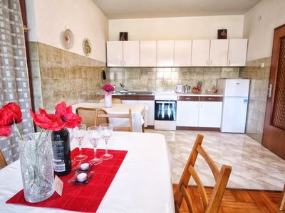 Photo for 2BR Apartment Vacation Rental in Rovinj, Istarska županija