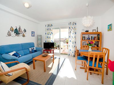 Photo for Vacation home Imperial Park 03 in Calpe/Calp - 4 persons, 2 bedrooms