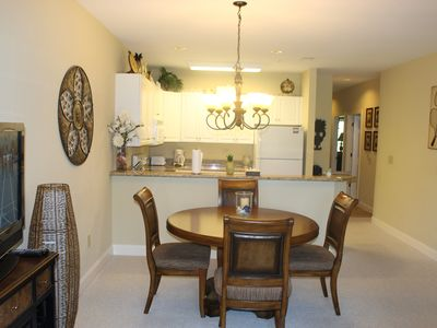 Stunning Myrtle Beach vacation rental Beach Vacation or Golfers Paradise ! WOW