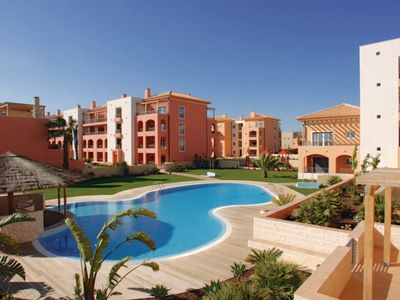 Photo for LUXURY 2 BEDROOM APARTMENT FOR HOLIDAYS VILAMOURA