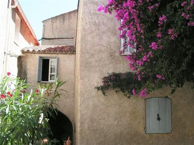 Photo for Charming village house - classified 3 * -Beautiful terrace- 5 mn Ile Rousse & Sea