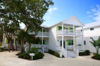 Key Lime Villas 1-3