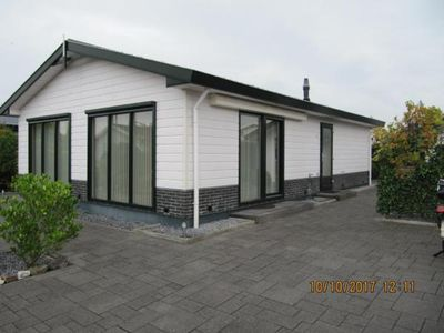 Photo for Holiday house Sint Annaland for 4 - 5 persons with 2 bedrooms - Holiday home