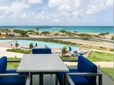 Photo for 2/2, 2 Bedroom Suite, Aruba