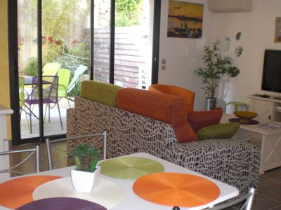 Photo for ARLES T2 NEW SUPER CENTER SITUATION PRIVILEGED GARDEN TERRACE PRIVATE PARKING