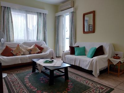 Photo for Spacious 1 Bedroom Apartment in Kapparis Area